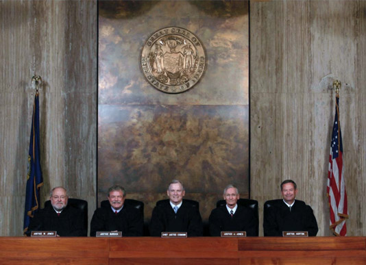 Elam & Burke Prevails Before Idaho Supreme Court